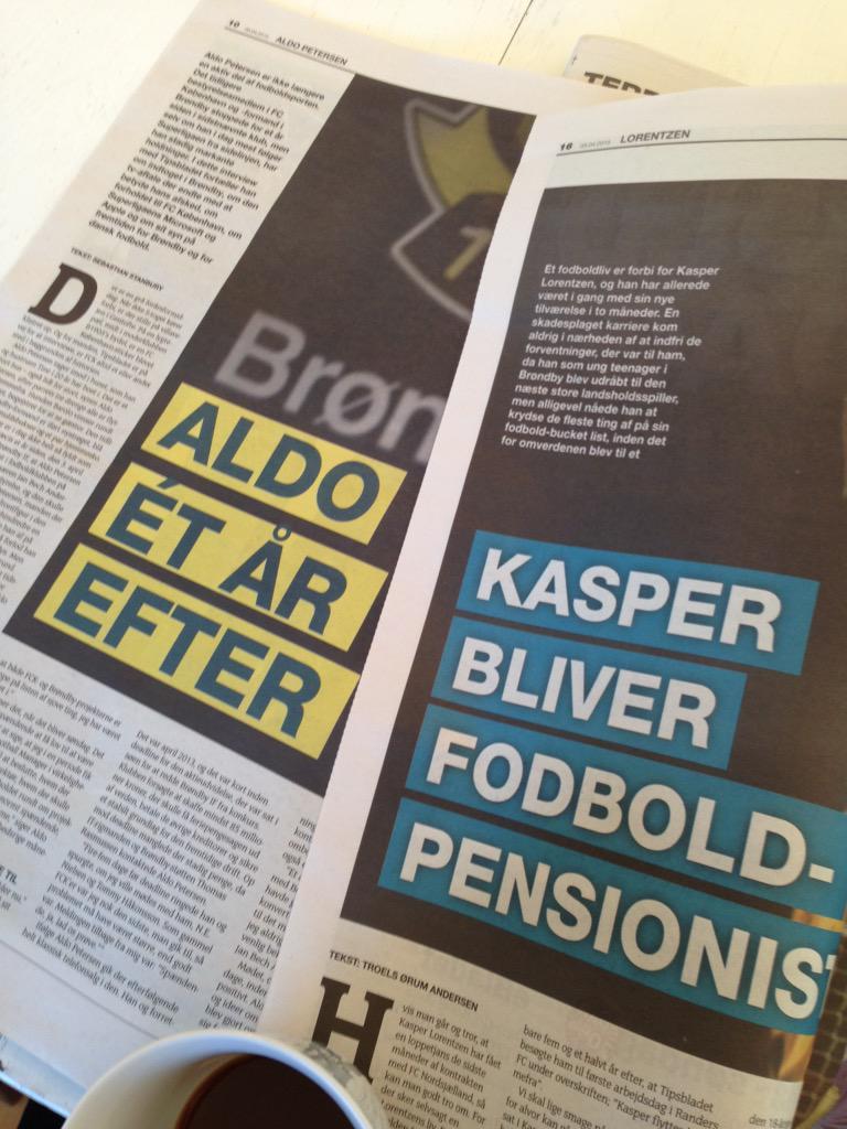 "Jon Badstue Pedersen on Twitter: ""@tipsbladet @SebStanbury ..."