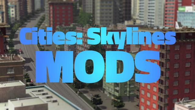Cities: Skylines - Mod ermöglicht Export der eigenen Stadt in echte Karte