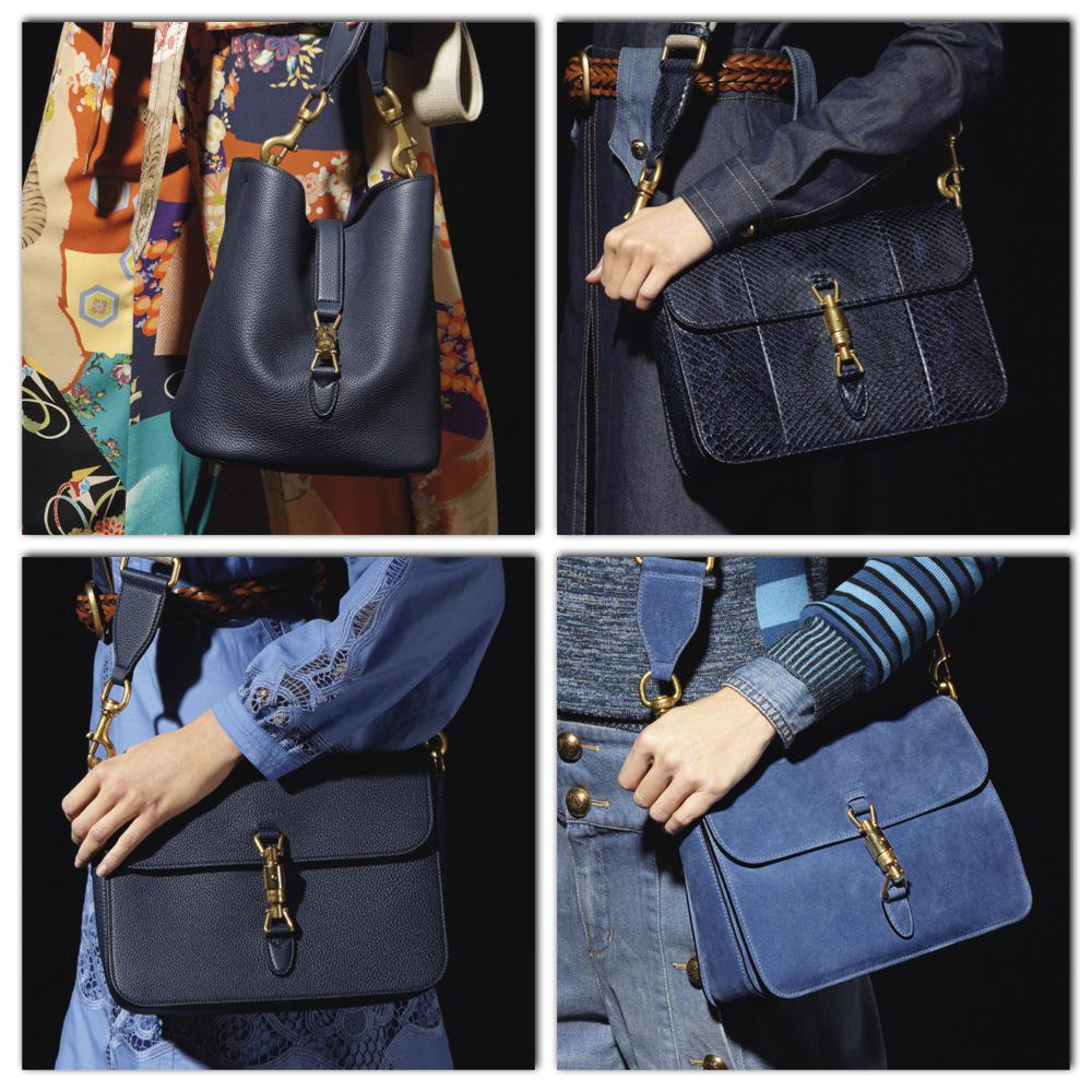 57c50620edce from cerulean to indigo springs jackie soft bags hit a blue note gucci  jackiebag ss15