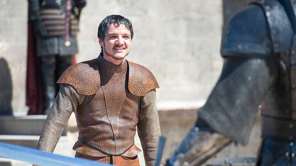 9 more days. #MonthofGoT Get a crash course on the poisons of Westeros from the #RedViper: http://t.co/F7ZB2YAA0r