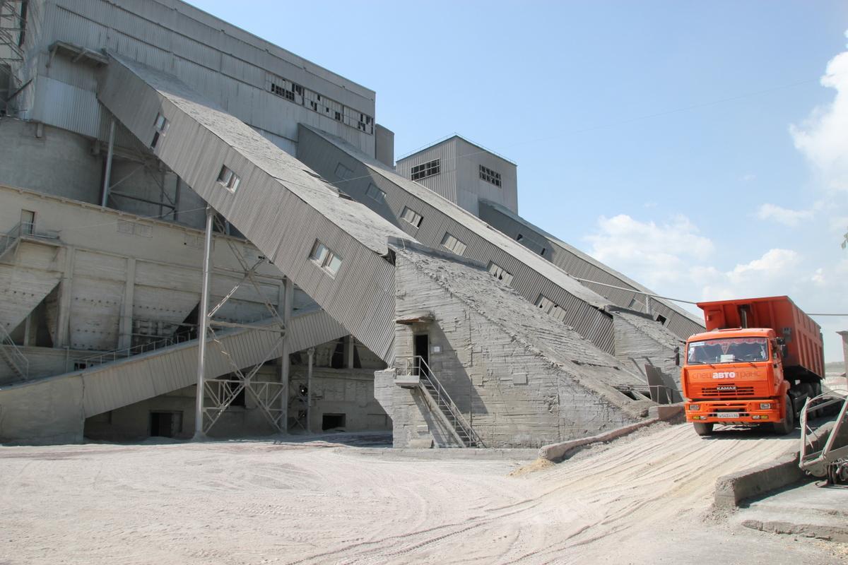 как работает цемент