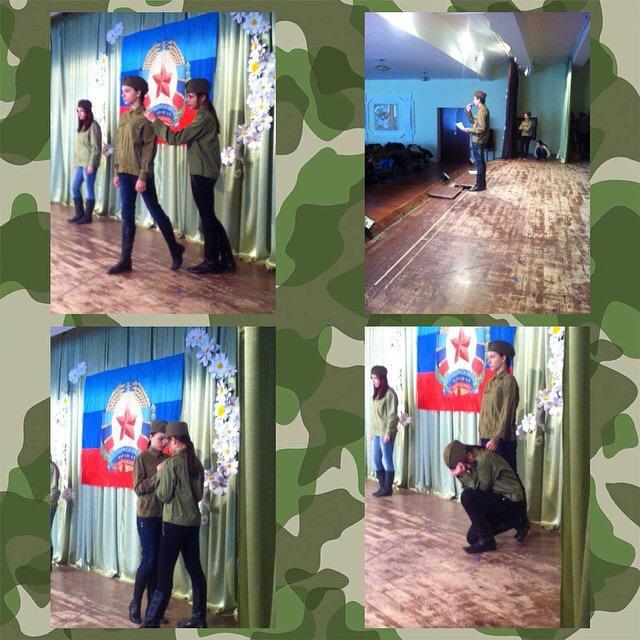Боевики обстреляли Авдеевку из 120-миллиметровых минометов, - пресс-центр АТО - Цензор.НЕТ 8743