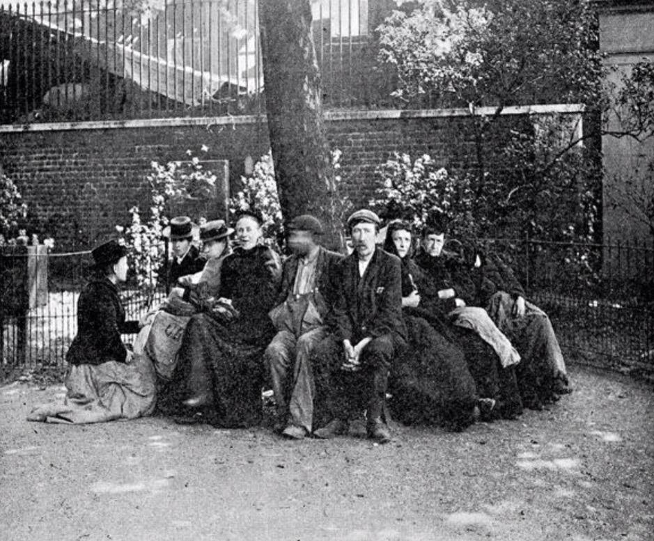 London in 1903