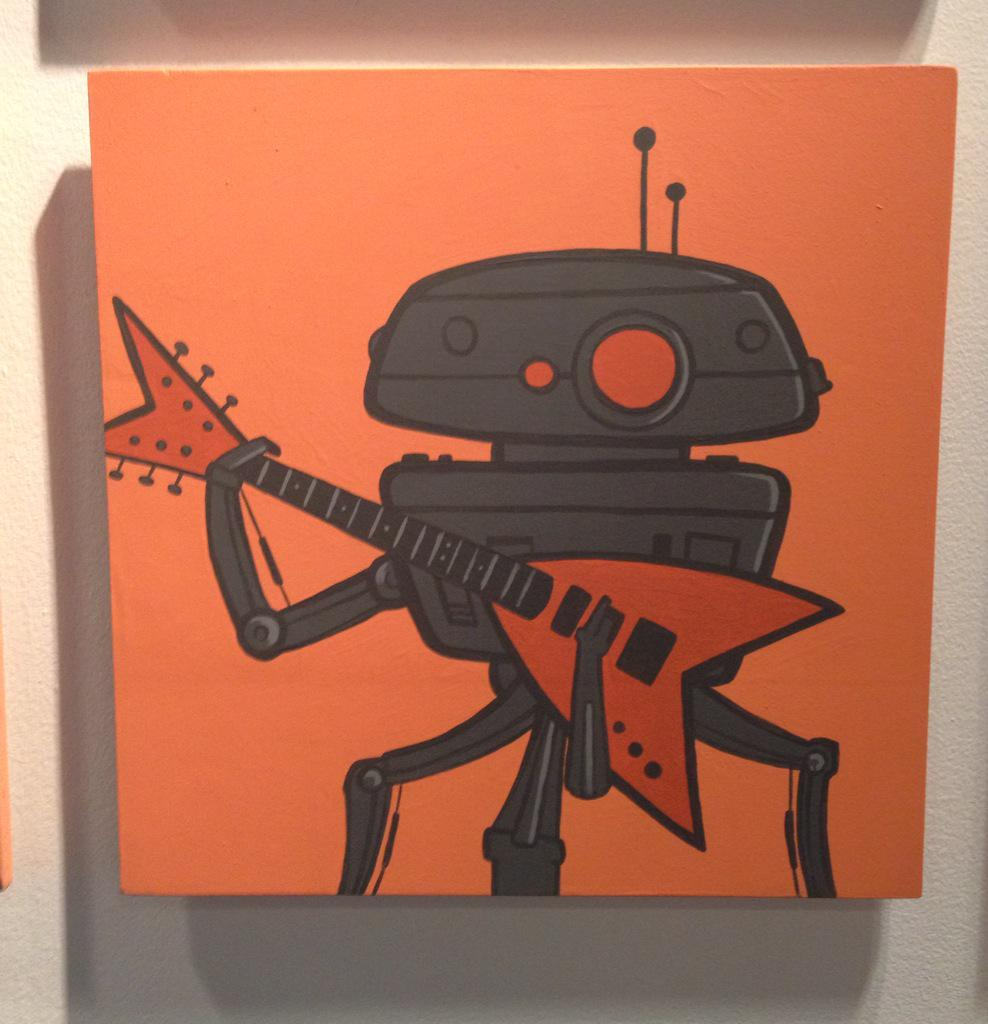 And one more for @aliarikan from the current gallery show @GatewayFC. http://t.co/EOJWsd9yMW