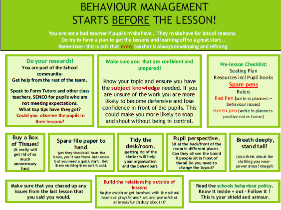 behaviour management policy Documents which support the behaviour management policy behaviour profile behaviour intervention plan definition of challenging behaviour guidance on completing a behaviour i.