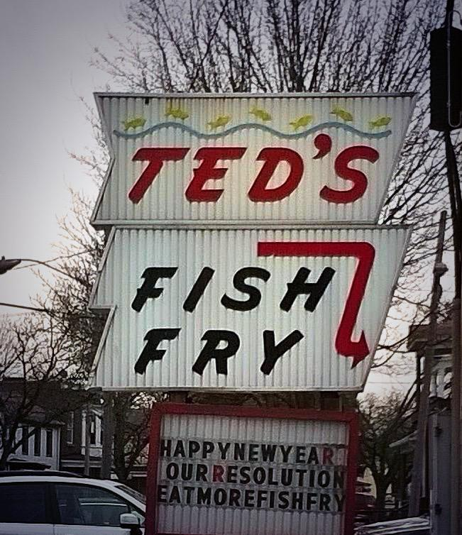 Ted's Fish Fry (@TedsFishFry)   Twitter