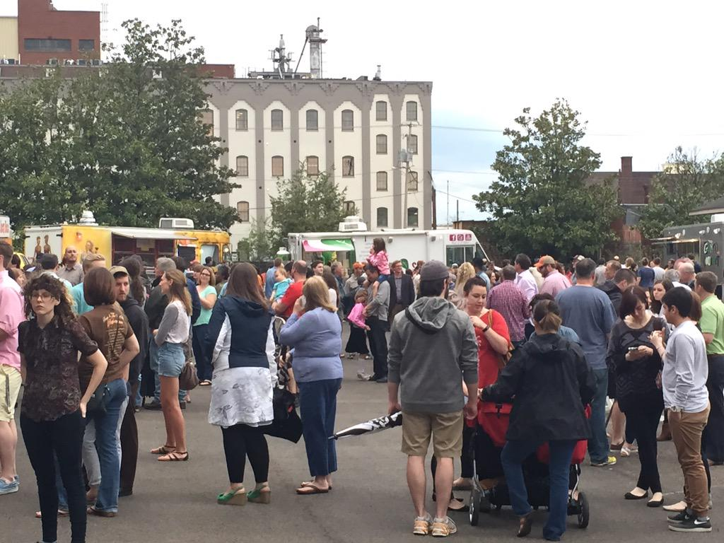 knoxfoodtruckpark hashtag on Twitter