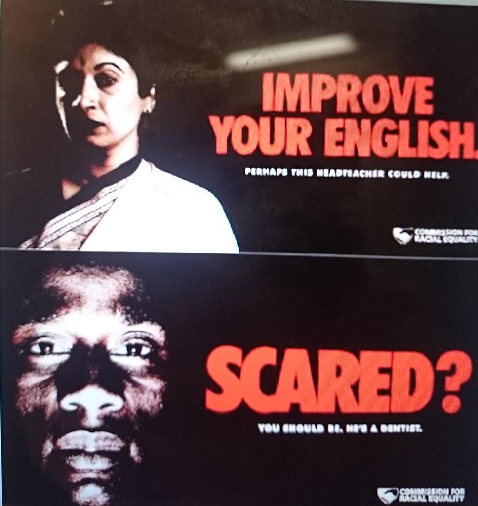 Резултат с изображение за improve your english perhaps this headteacher could help scared