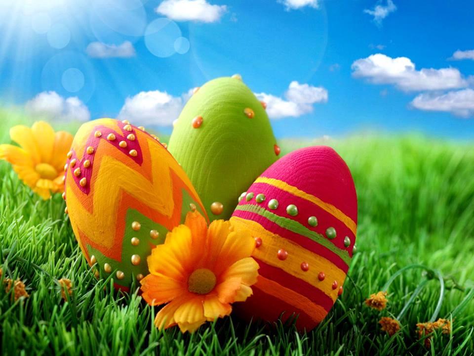 Buona Pasqua: Auguri divertenti, messaggi dediche e frasi anche per WhatsApp