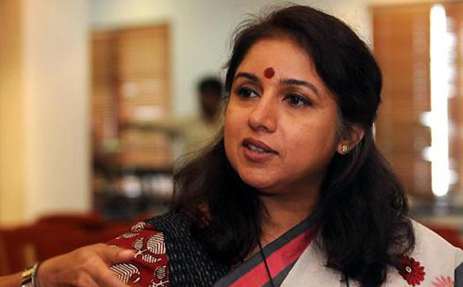 Revathi to return to film direction in two years