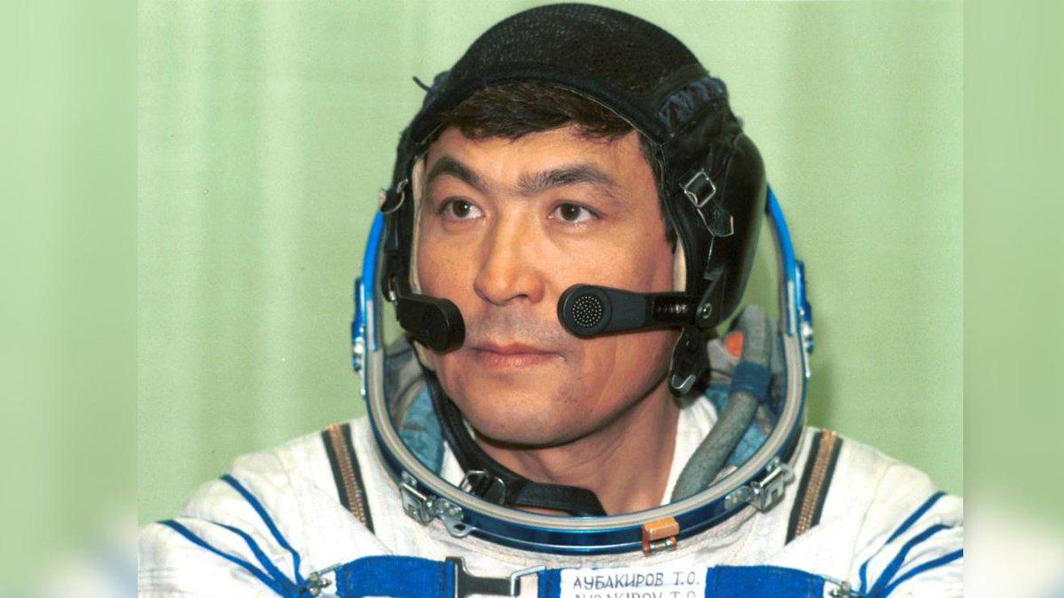 Қазақ баласының ғарышқа аттанғанына 30 жыл толды