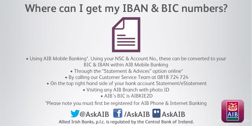 Anthony Quigley On Twitter Askaib Or You Could Google Iban
