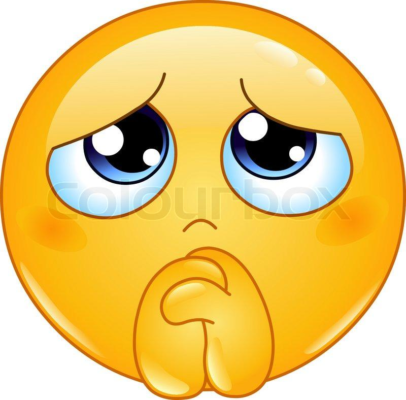 Emojis Sedih Www Emojilove Jpg 600x591 Gambar Emoji