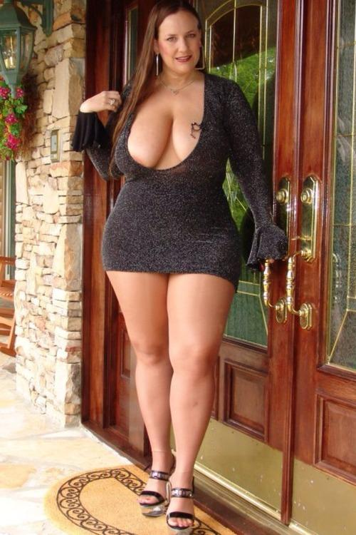 Xxl Sexy Moms In Nylons 36