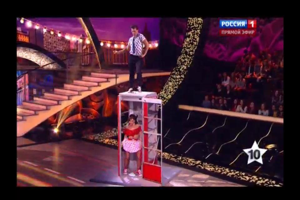 Танцы со звездами. Россия-1 - Страница 10 CBws_xbUAAA-Hkg
