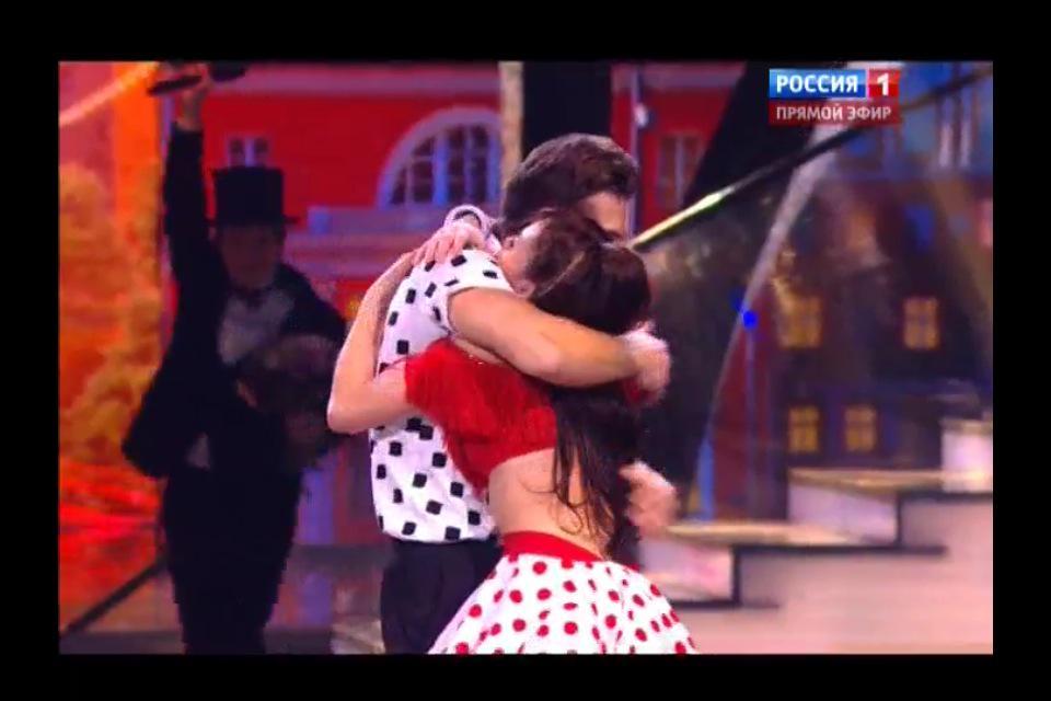 Танцы со звездами. Россия-1 - Страница 10 CBwtARQUkAAiOYa