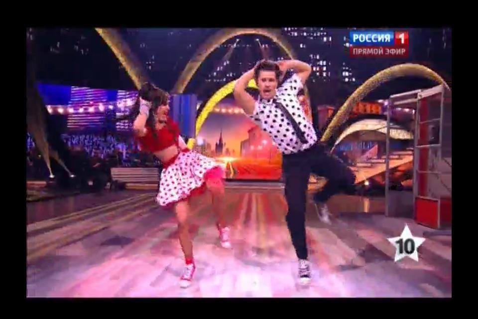 Танцы со звездами. Россия-1 - Страница 10 CBwtARyUMAAmhoQ