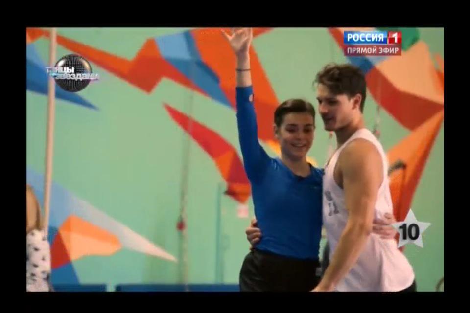Танцы со звездами. Россия-1 - Страница 10 CBwtvz7VIAAUk9G
