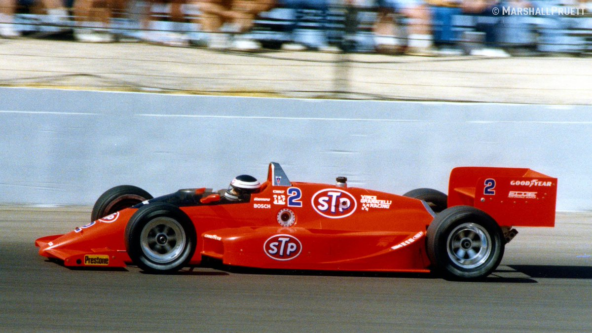 1988 CART PPG Indy Car World Series - History CBwwEJRUAAAsrfc