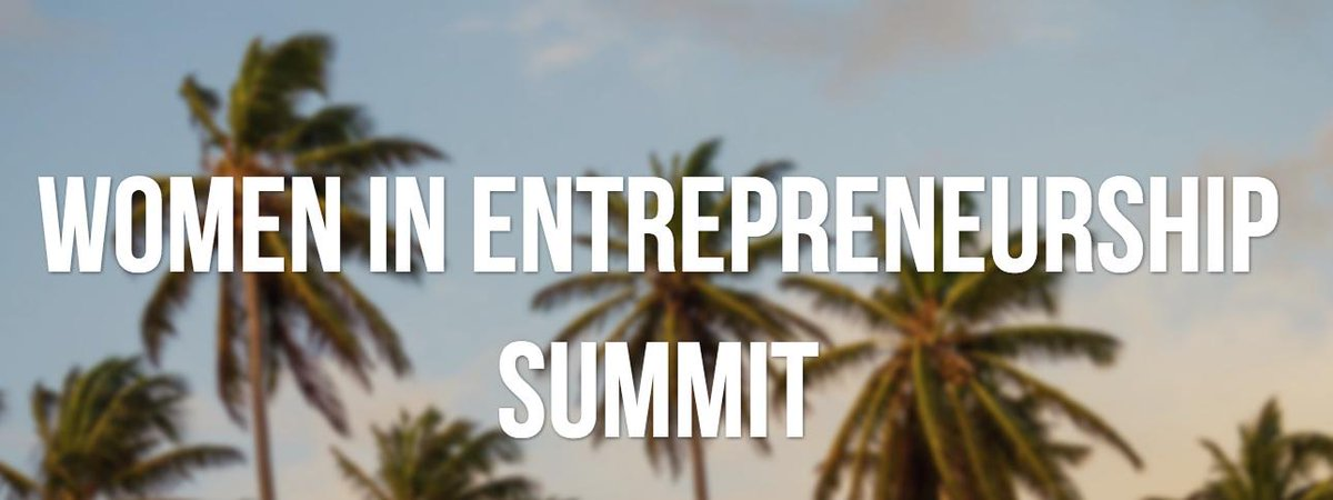 Psyched to be joining the discussion today @BASES Women In Entrepreneurship Summit! http://t.co/Yk3pVp4x45 http://t.co/gSxHLoxfYB