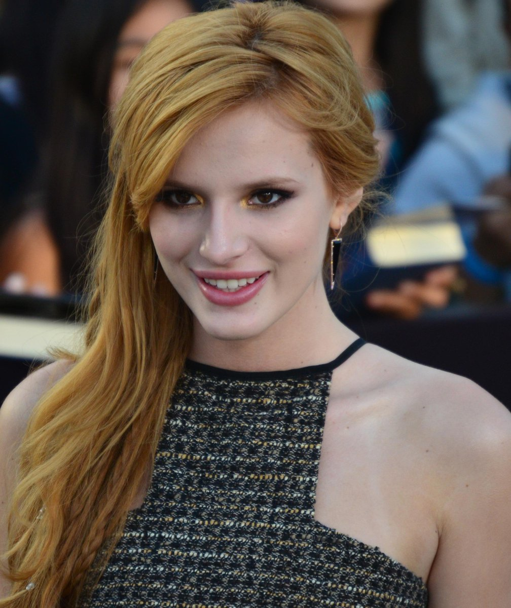 Check out #ItGirl @bellathorne's killer #style! http://t.co/oTTiKq4HKE #celebsightings #fashon #style #NYC #LA http://t.co/5r8WgWxLDO
