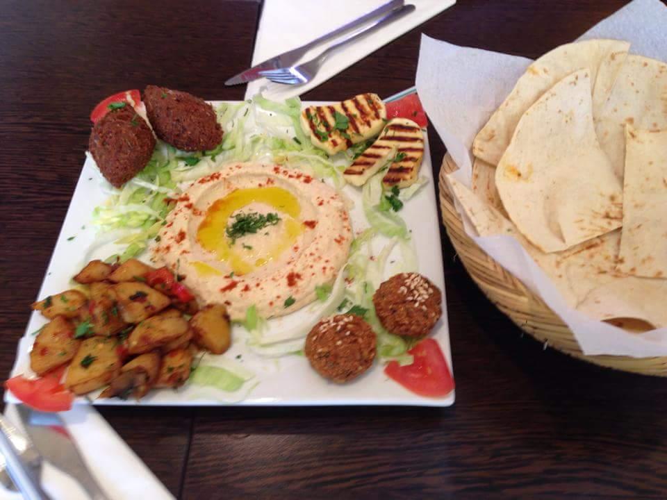 lebanese kitchen lebkitchen twitter - Lebanese Kitchen
