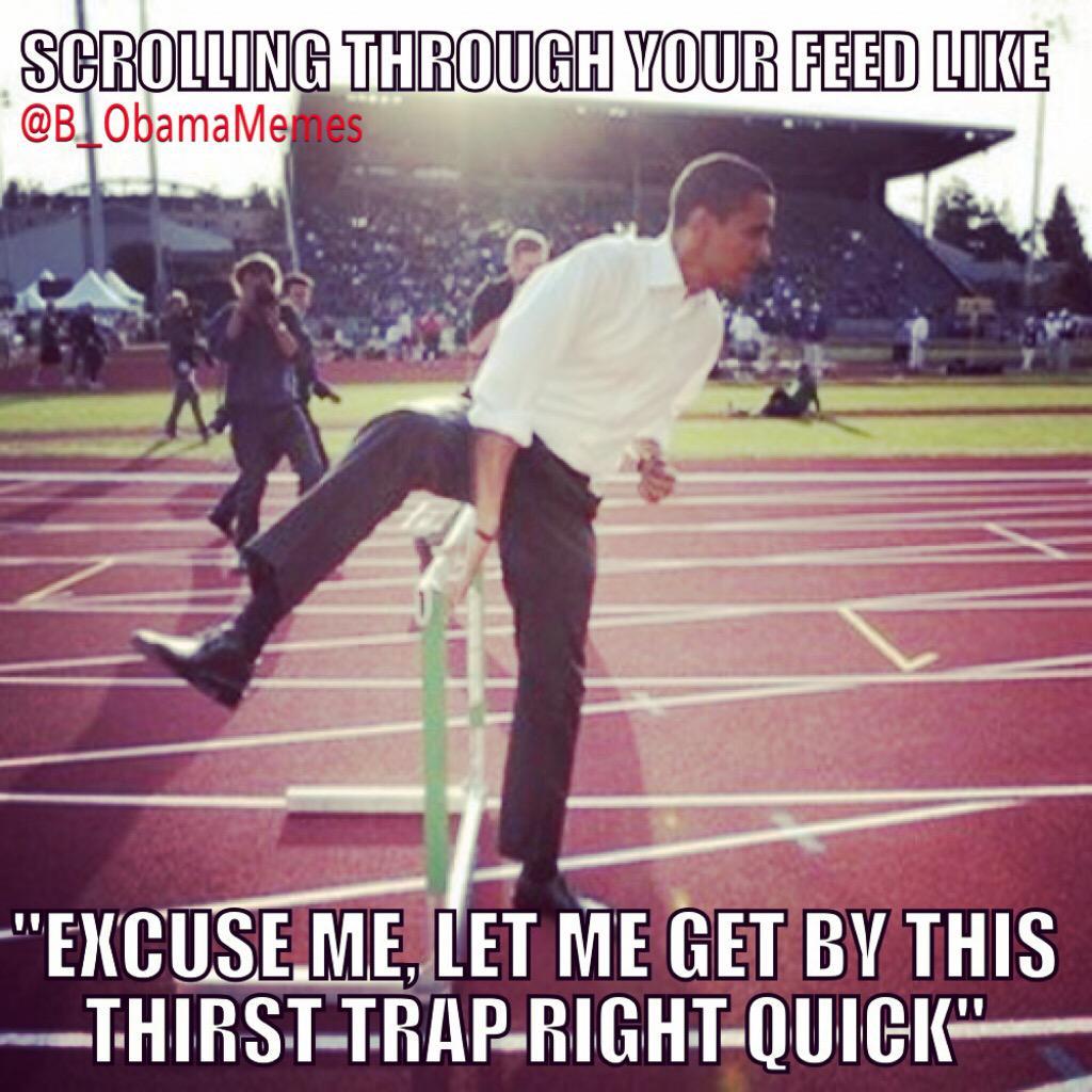 CBya9vuW0AAeTDU obama memes on twitter \