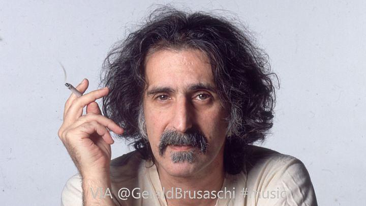 #FrankZappa's Final Album 'Dance Me This' Plots Release Date➪http://t.co/y5I75AkiTB #music http://t.co/4pF7AZc9aj