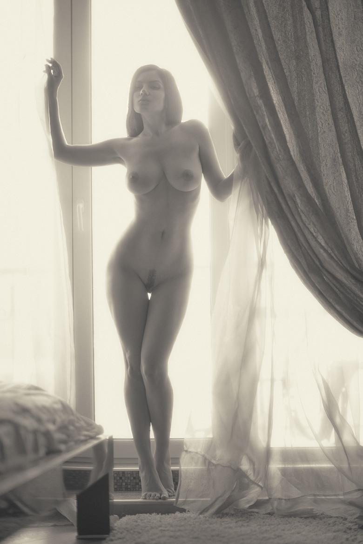 у кого самая большая натуральная грудь в мире