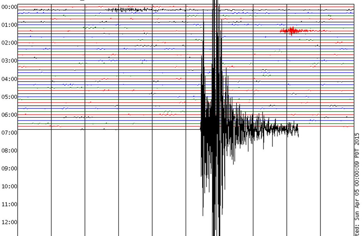 Terremoto Calabria, Cosenza ha tremato oggi 3 ottobre