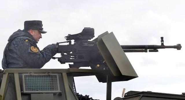 Террористы за вечер 14 раз обстреляли позиции украинских войск. Враг применял минометы и ЗУ 23-2, - пресс-центр АТО - Цензор.НЕТ 9119