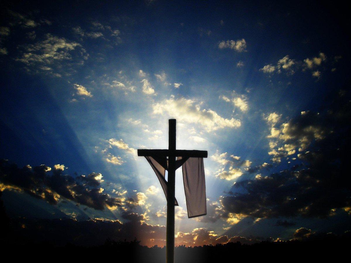 Rejoice, He is Risen! #Jesus http://t.co/iIkfLUgYeH
