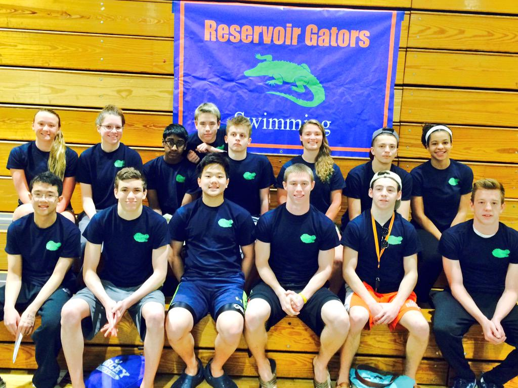 shelby county high school swim meet
