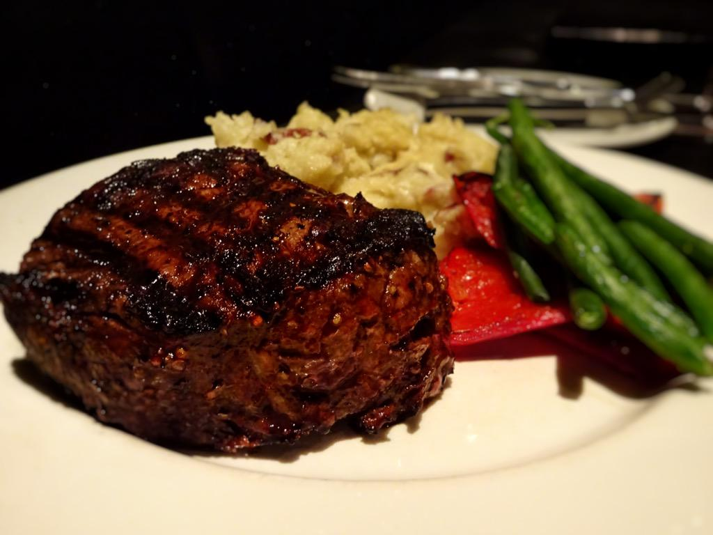 how to cook baseball sirloin steak