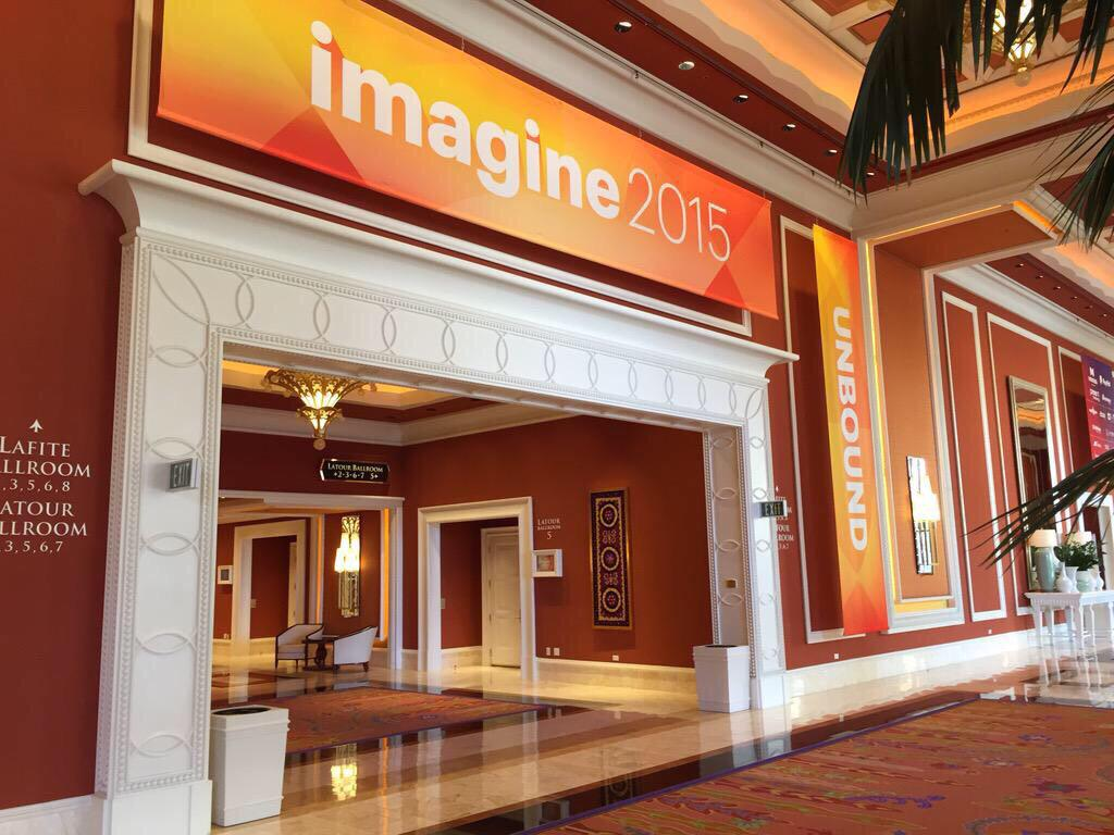 reloadseo: It's so cool to have a timeline full of people going to #ImagineCommerce. We'll meet you there! #RoadToImagine http://t.co/3tHvjeqk1U