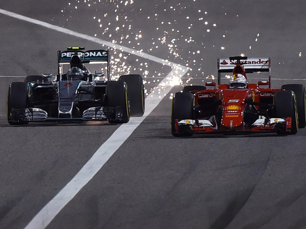 Guarda il GP del Bahrain di Formula 1 in streaming gratis su Rai Sport