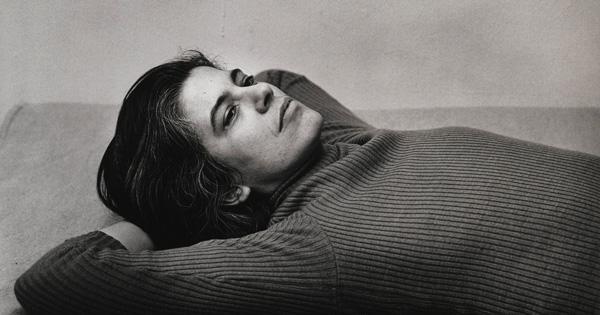 سوزان سانتاگ