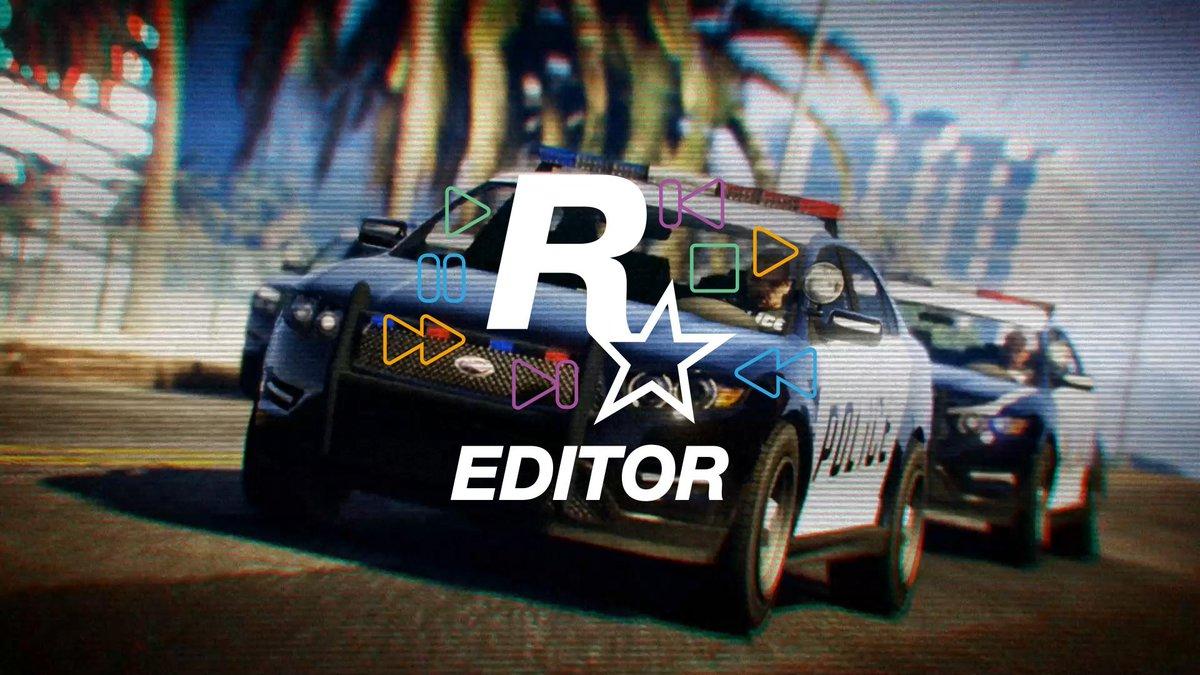 GTA 5 - Die besten mit dem Rockstar Editor gemachten Videos