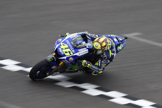MotoGP Argentina 2015 streaming su Rojadirecta Sky Sport - FOTO Valentino Rossi Yellow 46