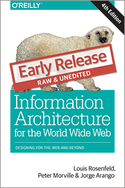 Cool! Early release version of polar bear book 4th edition just went live: http://t.co/cEDRjU3xyP http://t.co/33DbxZFL5O