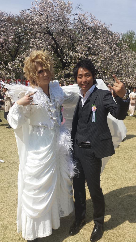 KAMIJOさんと(^-^) http://t.co/iWZZwVYkT4