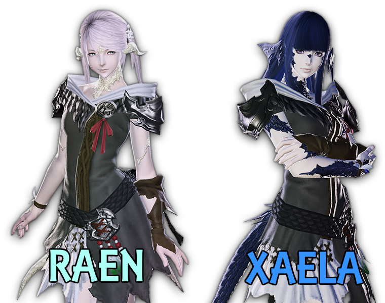 blair andrews on twitter hey ffxiv community which au ra race