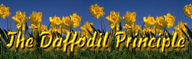 Q.The Daffodil Principle- Does it resonate with you or not? Why? #INZPirED http://t.co/X6sTJKG54O
