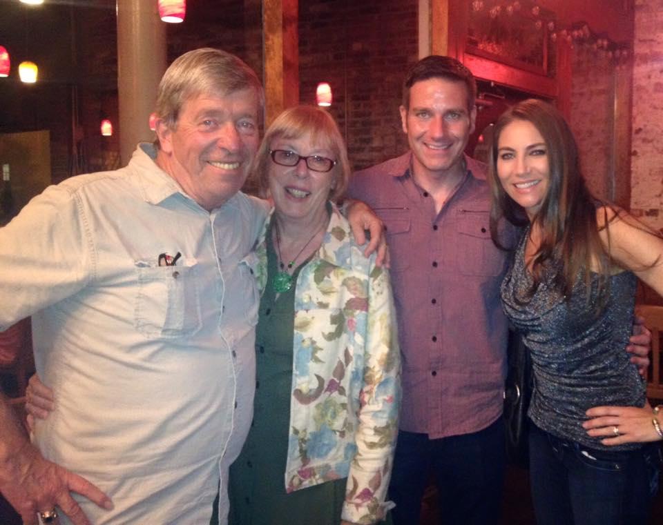 Joe Kenda Wife And Kids