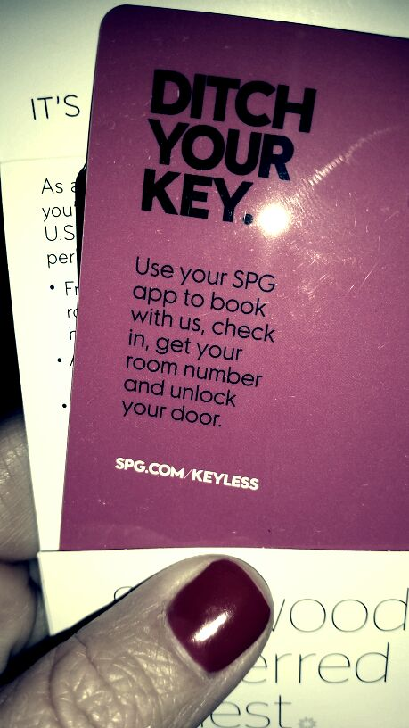 """Unlock your room with our app,"" what could possibly go wrong? #hotel #travel #RSAC http://t.co/ckZNwM1HFq"