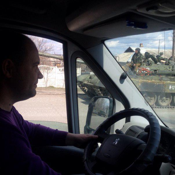 Муженко перечислил части регулярной армии РФ, находящиеся на Донбассе - Цензор.НЕТ 6205