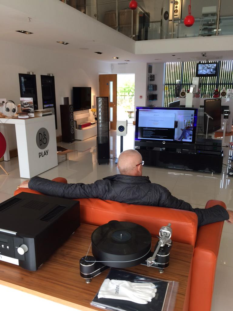 kef ls50 home theater. stoneaudio.co.uk on twitter: \ kef ls50 home theater