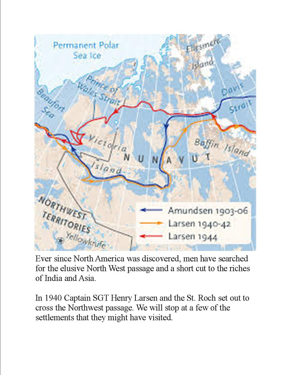 #TheAviators Here is a look at the maps from Northwest passage crossings http://t.co/A5Qy979Zc7