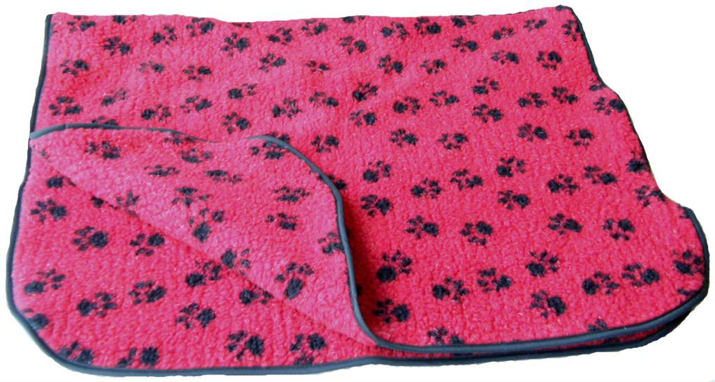 @ShaynaCat #TheAviators here you go pretty pink blanket with paw marks on it keep you nice & warm http://t.co/FMQFuKjfpI