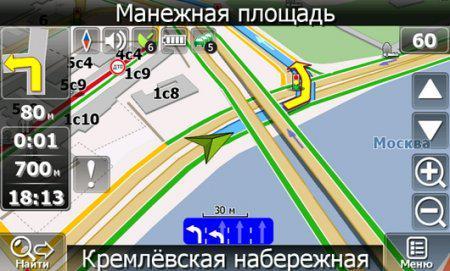 Карта россии навител андроид торрент